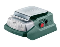 Metabo PowerMaxx PA 12 LED-USB Karkasse