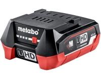 Metabo Akku-Pack 12V LiHD 4,0 Ah