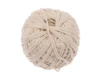 Glorex Baumwollschnur natur