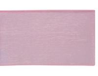 Glorex Organzaband 10 mm rosa