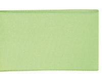 Glorex Organzaband 10 mm hellgrün
