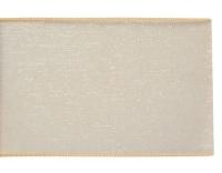 Glorex Organzaband 10 mm creme