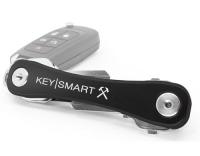 KeySmart Rugged schwarz