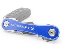 KeySmart Rugged blau