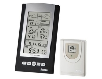 Hama Wetterstation EWS-800 elektronisch