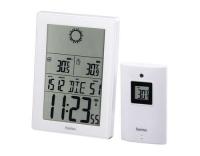 Hama Wetterstation EWS-3100