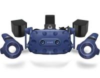 HTC Vive Pro Eye, VR Headset