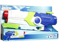 Splash&Fun Wasserpistole Pumpfunktion
