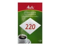 Melitta Filtertüte Pyramide 220, 100 Stück