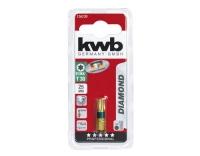 KWB Bit 25mm Torx 30 Diamond SB