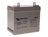 Victron AGM Deep Cycle Batterie 12V/60Ah