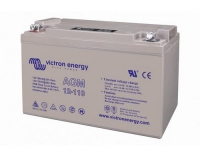 Victron AGM Deep Cycle Batterie 12V/110Ah
