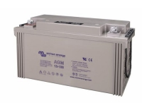 Victron AGM Deep Cycle Batterie 12V/130Ah