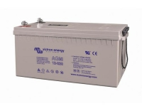 Victron AGM Deep Cycle Batterie 12V/220Ah