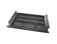 Actiforce Materialschublade SN, black
