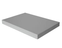 Actiforce Tischplatte 800 x 1600 x 25mm