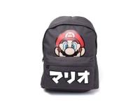 Difuzed Nintendo Mario JP Rucksack