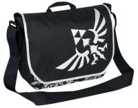 Difuzed Zelda Triforce BLK Tasche