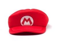 Difuzed Nintendo Mario Cap