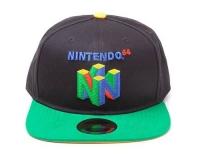 Difuzed Nintendo N64 Cap