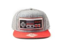 Difuzed Nintendo NES Cap