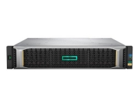 HPE MSA 2052 Storage SAN Dual Contr. SFF