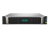 HPE MSA 2052 Storage SAS Dual Contr. SFF