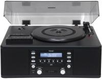 TEAC LP-R500A-B