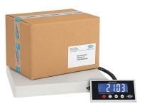 WEDO elektronische Paketwaage 100 Plus
