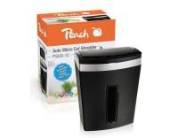 Peach Aktenvernichter PS600-10