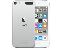 Apple iPod Touch 256GB, Silber, 2019