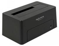 Delock Dockingstation SATA SDD/HDD