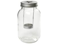 Creativ Company Kerzenglas