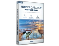 Franzis: HDR Projects 7 Professional
