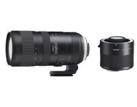 Tamron SP AF 70-200mm f / 2.8 Di VC USD G2
