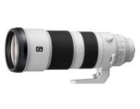 Sony FE 200-600mm f / 5.6-6.3 G OSS