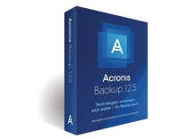 Acronis Backup Advanced Workstation