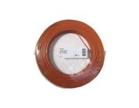 T-Draht 1.5mm2, orange, 100m