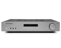 Cambridge Audio AXC35, schwarz/grau