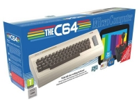 Commodore C64 Maxi