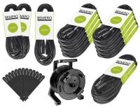 Bemero Popband Kabel-Set