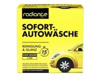RADIANCE Sofort-Autowäsche 3