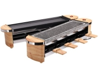 Nouvel Raclette Docking-Wood