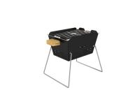 KNISTERGRILL Small