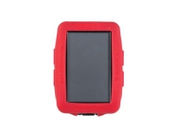 LEZYNE Mega XL GPS Cover Red