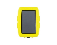 LEZYNE Mega XL GPS Cover Yellow