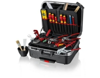 KNIPEX Werkzeugkoffer BIG Basic Move