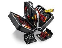 KNIPEX Werkzeugkoffer BIG Twin Elektro