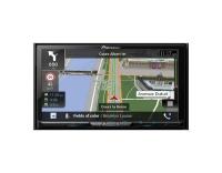 Pioneer Media Center 7 2-DIN Navigation