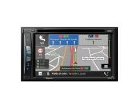 Pioneer Media Center 6.2 2-DIN Navigation